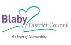 Blaby District Council Logo