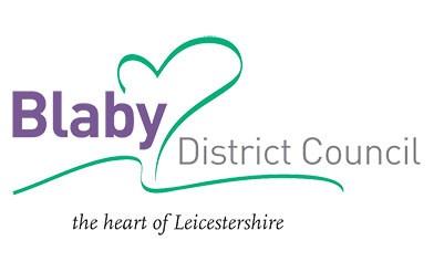 blaby logo