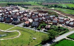 New Lubbesthorpe development